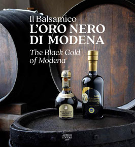 Il Balsamico - L'Oro Nero di Modena