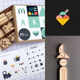 DesignMaker® creative play tool