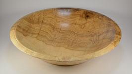 Coupe en bois de vieux frêne