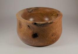 Pot pourri en bois de vieux cerisier