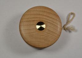 Yoyo en bois de hêtre