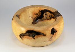 Vide-poches en bois de vieux frêne