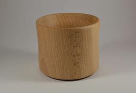 Mug en bois de hêtre