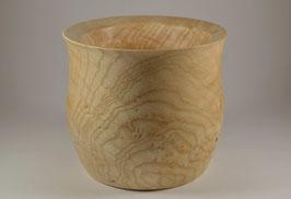 Pot pourri en vieux bois de frêne