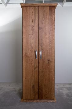 Kleiderschrank, 6-türig