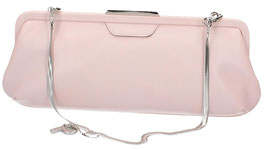 Ledertasche Clutch Picard in Candy|Rosé