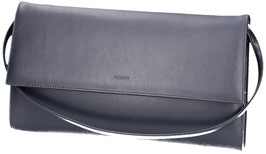 Ledertasche Clutch Picard in Blau (Ozean)