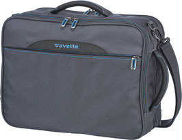 Boardtasche|Rucksack Travelite Crosslite in Anthrazit