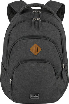 Rucksack Travelite Basics in Anthrazit (Melange)