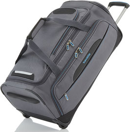Trolley-, Rollenreisetasche Travelite 69 cm Crosslite in Anthrazit