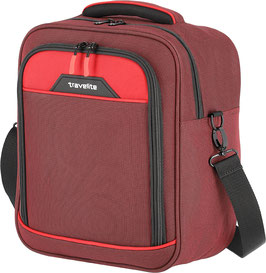 Boardtasche Travelite Derby in Rot