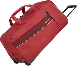 Trolley-, Rollenreisetasche Travelite Kite in Rot