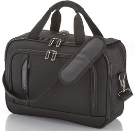 Boardtasche Travelite Crosslite in Schwarz