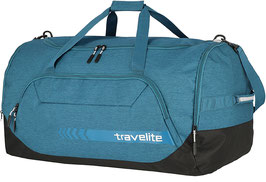 Sporttasche | Reisetasche XL Travelite Kick Off in Petrol