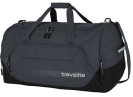 Sporttasche | Reisetasche L Travelite Kick Off in Anthrazit