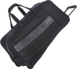 Trolley-, Rollenreisetasche Travelite Kite in Schwarz
