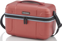 Beautycase Travelite Vector in Coral