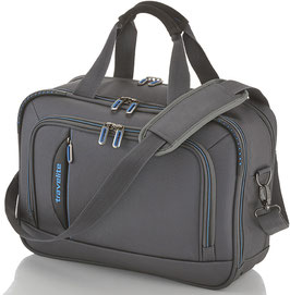 Boardtasche Travelite Crosslite in Anthrazit