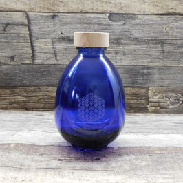 """Flasche """"Egg of Life"""" 500ml"""