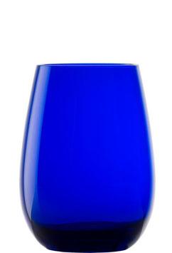Becher Elements Kobaltblau