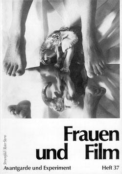 Frauen und Film, Heft 37: Avantgarde und Experiment