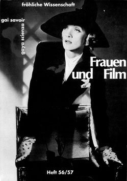 Frauen und Film, Heft 56/57: Fröhliche Wissenschaft