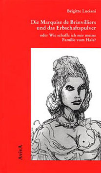 Luciani, Brigitte: Die Marquise de [...]