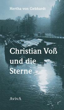 Gebhardt, Hertha von: Christian Voß und die Sterne