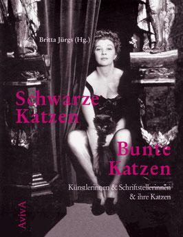 Jürgs, Britta (Hg.): Schwarze Katzen - Bunte Katzen