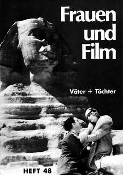 Frauen und Film, Heft 48: Väter und Töchter