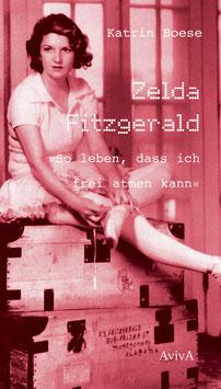 Boese, Katrin: Zelda Fitzgerald