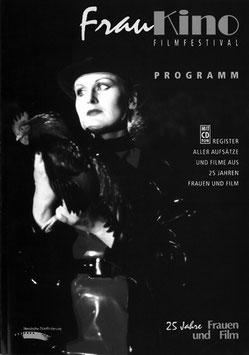 Frauen und Film, Heft 62: FrauKino