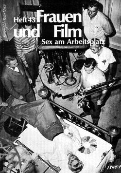 Frauen und Film, Heft 43: Sex am Arbeitsplatz