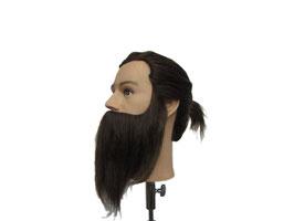 Boy - con barba
