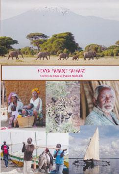 Kenya paradis sauvage