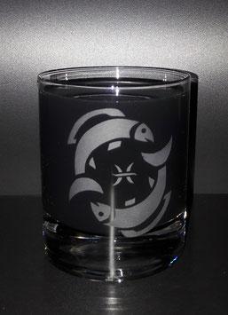 Trinkglas FISCHE