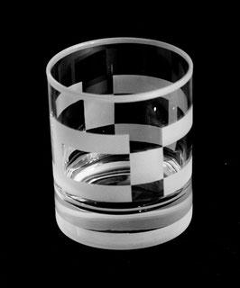 Whiskyglas RHOMBA
