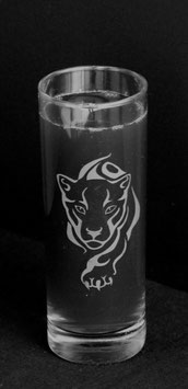 Longdrinkglas Panther
