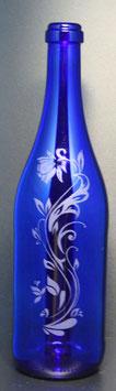 Vase BLUMENRANKE