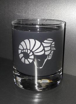 Trinkglas WIDDER