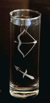 Longdrinkglas SAGITARIUS