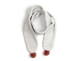 MONKIND | Grey Booble Schal