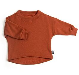 MONKIND | Copper Pullover