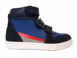 10IS Sneaker Freesia/Blue/Grey/Red - OUTLET