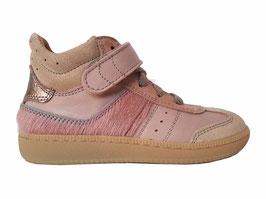 OCRA Sneaker cappucino roze