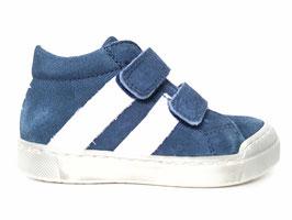 FALCOTTO sneaker blauw