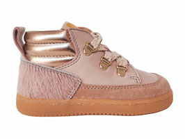 OCRA sneaker platina roze