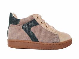 FALCOTTO sneaker Plantina groen