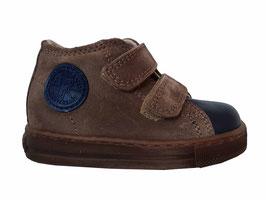 FALCOTTO Sneaker Michael Navy-Topo - OUTLET