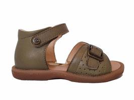 NATURINO sandaal Jead stone